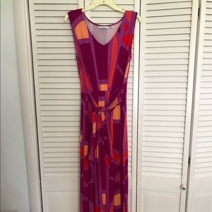 Beautiful Isaac Mizrahi Live Dress